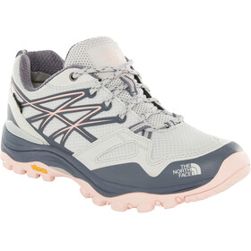 The North Face Hedgehog Fastpack GTX - Chaussures Femme - beige/gris